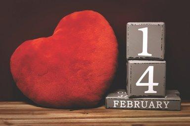 праздники 14 февраля